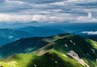 秦岭是中华民族珍贵的人文宝库