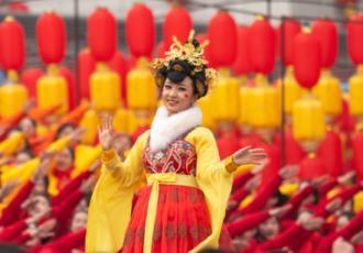 春节假期来菲赢3娱乐感受最具中国味的文化盛宴